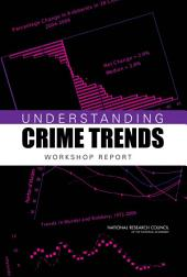 Understanding Crime Trends: Workshop Report