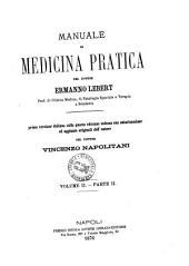 Manuale di Medicina Pratica