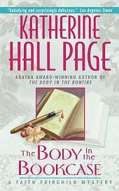 Body in the Bookcase: A Faith Fairchild Mystery