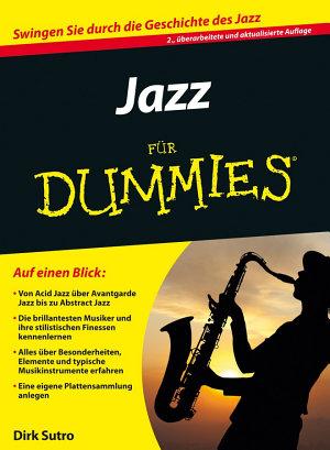 Jazz f  r Dummies PDF