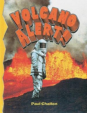 Volcano Alert