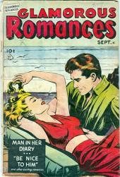 Glamorous Romances No 42