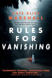 Rules for Vanishing Book