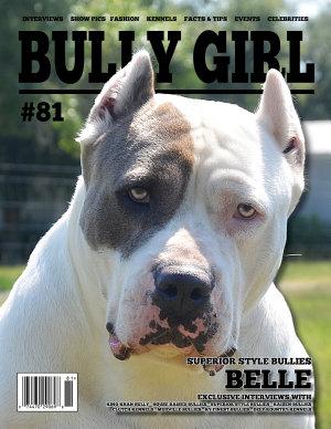 Bully Girl Magazine Issue 81 PDF