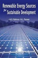 Renewable Energy Sources for Sustainable Development PDF