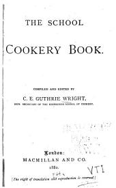 The School Cookery Book