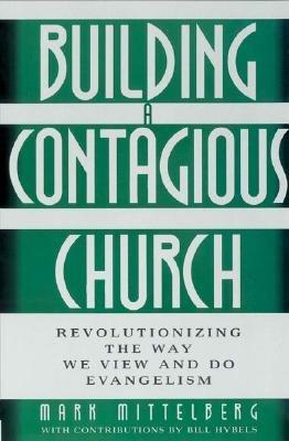 Building a Contagious Church PDF