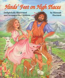 Hinds Feet On High Places Illustratred  Book PDF