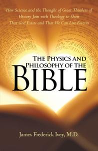 The Physics and Philosophy of the Bible Book
