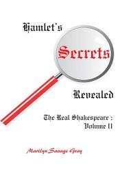 Hamlet S Secrets Revealed Book PDF