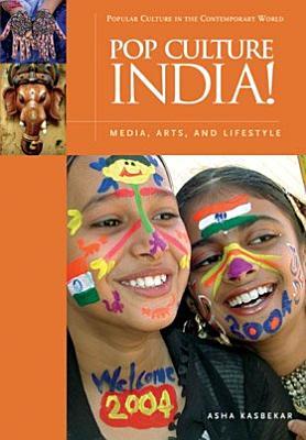 Pop Culture India!