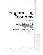 Engineering Economy PDF
