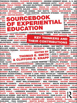 Sourcebook of Experiential Education PDF