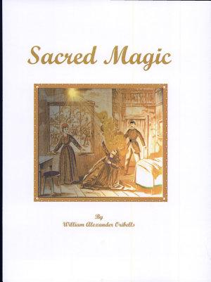 Sacred Magic PDF
