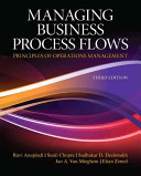 Managing Business Process Flows PDF
