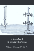 A Text book of Practical Physics PDF