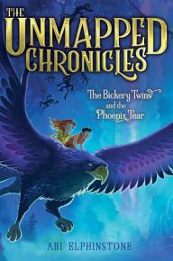 The Bickery Twins and the Phoenix Tear PDF