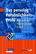Das persolog Pers  nlichkeits Profil PDF
