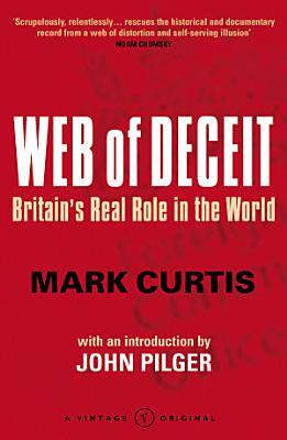 Web Of Deceit PDF