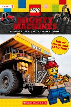 Mighty Machines  LEGO Nonfiction  PDF