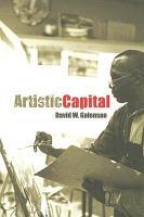 Artistic Capital PDF