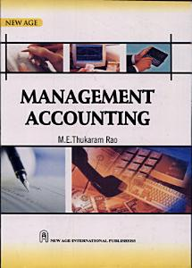 Management Accounting Book