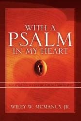 With A Psalm In My Heart Book PDF
