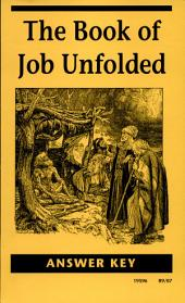 Book of Job Unfolded Answer Key