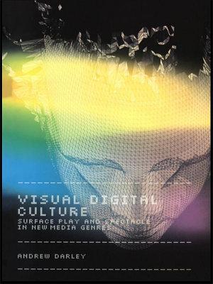 Visual Digital Culture PDF