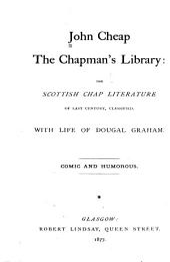 John Cheap, the Chapman's, Library: Comic and humorous