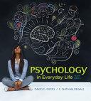 Psychology in Everyday Life PDF