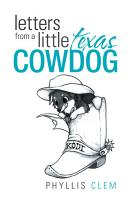 Letters from a Little Texas Cowdog PDF