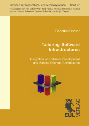 Tailoring Software Infrastructures