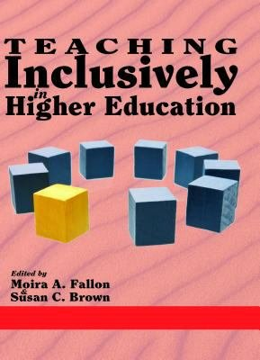 Teaching Inclusively in Higher Education PDF