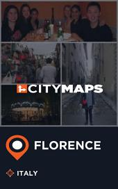 City Maps Florence Italy