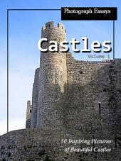 Castles! vol. 1: Big Book of Castle Photographs & Pictures