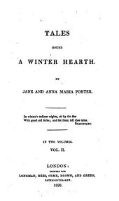Tales Round a Winter Hearth: The pilgrimage of Berenice, a record of Burnham Abbey