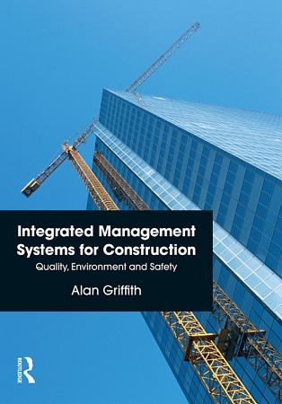 Integrated Management Systems for Construction PDF