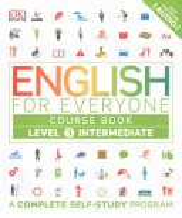 English for Everyone  Level 3  Intermediate  Course Book PDF