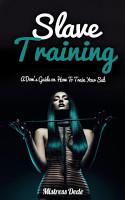 Slave Training PDF