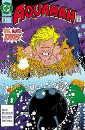 Aquaman (1991-) #6