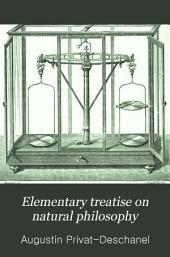Mechanics, hydrostatics and pneumatics