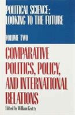 Political Science: Comparative politics, policy, and international relations