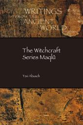 The Witchcraft Series Maqlû