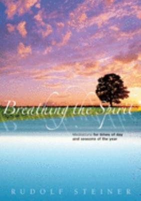 Breathing the Spirit