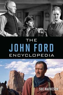 The John Ford Encyclopedia PDF