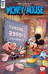 Mickey Mouse #21