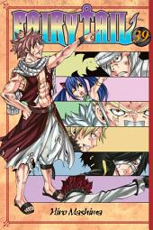 Fairy Tail: Volume 39