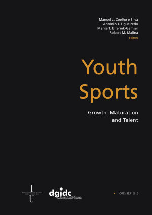 Youth sports  growth  maturation and talent PDF
