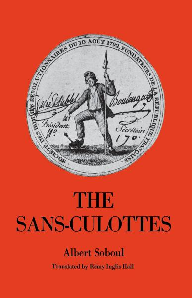Download The Sans culottes Book